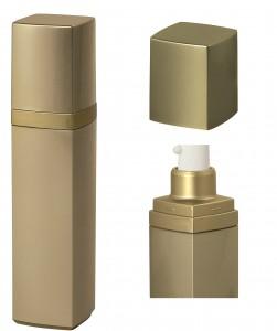 Envase Airless Serie H 50ml