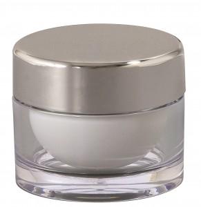 Pot Plastique 50g TR502BY