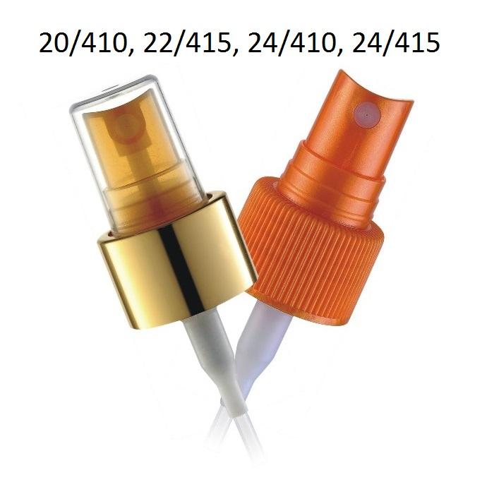 Bomba pulverizadora FS608