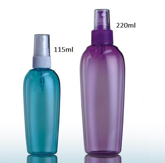 Botella PET FB40, FB41