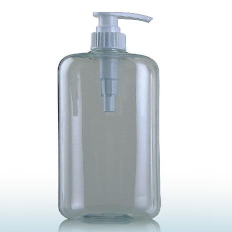 Botella PET FB461 1000ml