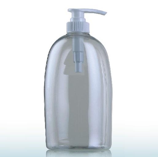 Botella PET FB491 1000ml