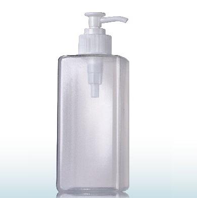 Botella PET FB686 100ml