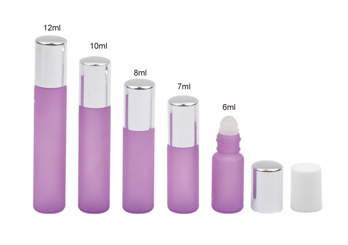 Roll-on cristal FR156, FR157, FR158, FR1510, FR1512