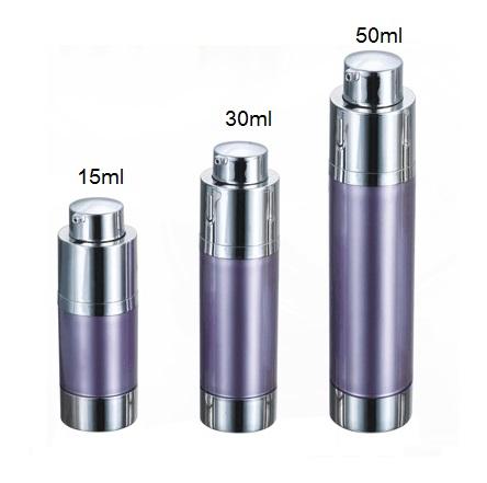 Envase airless AR154, AR304, AR504