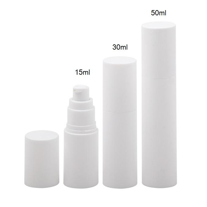 Envase airless AR1540, AR3040, AR5040