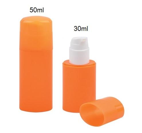 Envase airless AR309, AR509