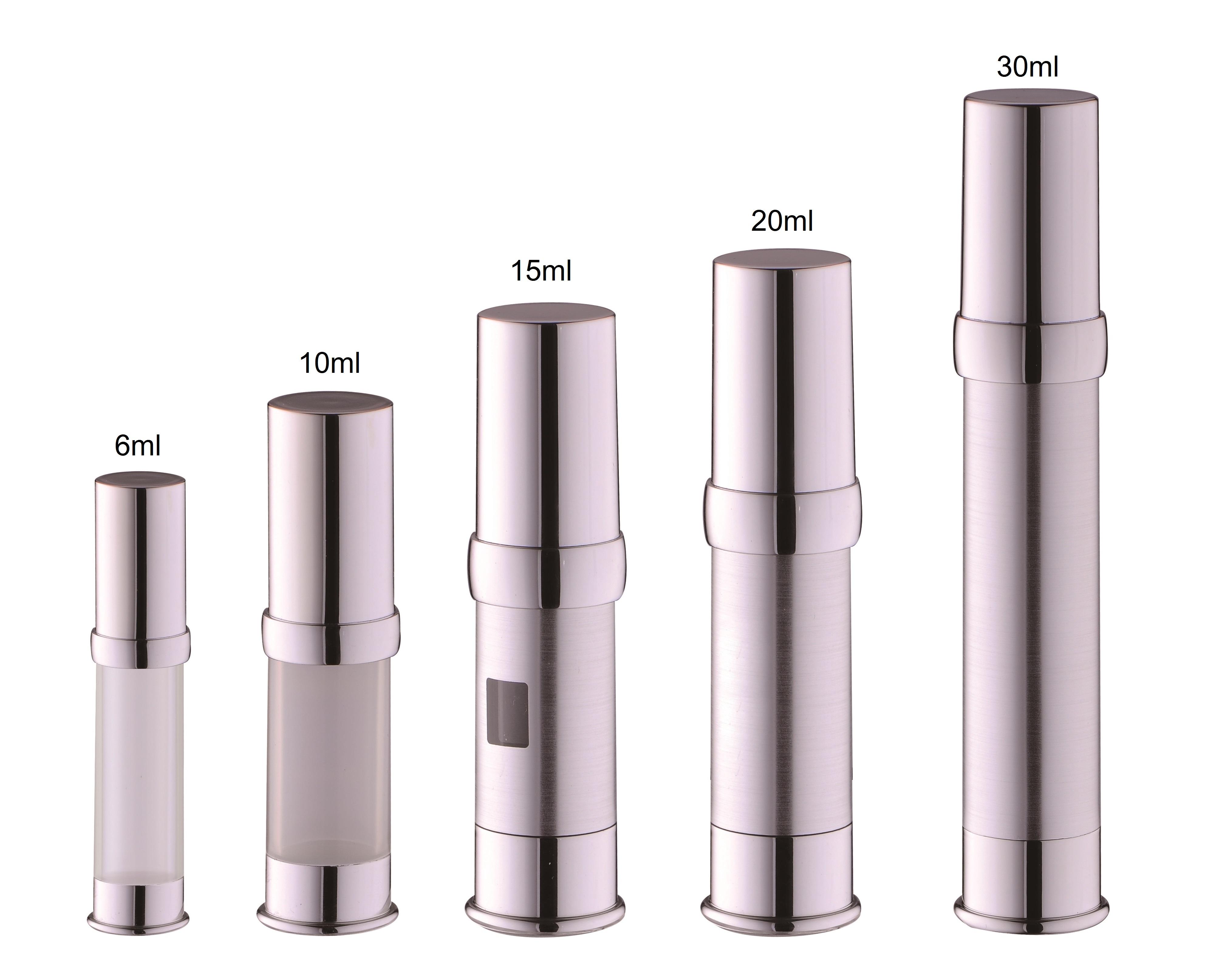 Envase airless AR6A, AR10A, AR15A, AR20A, AR30A