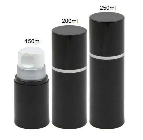 Envase airless AR9011, AR9012, AR9013