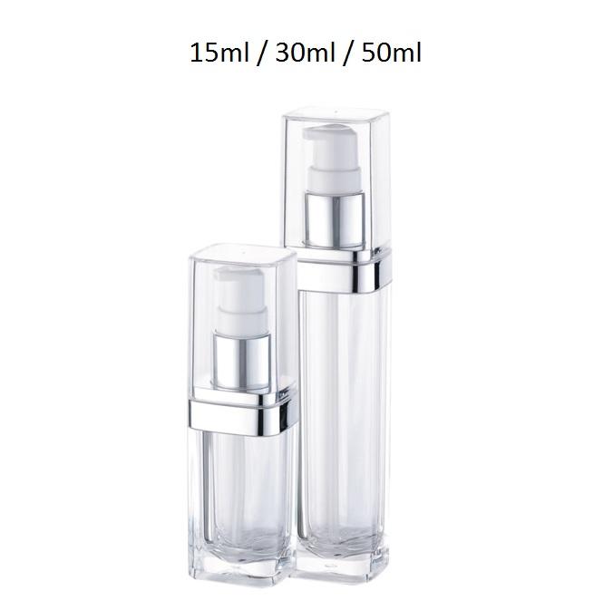 Envase cosmético EC1