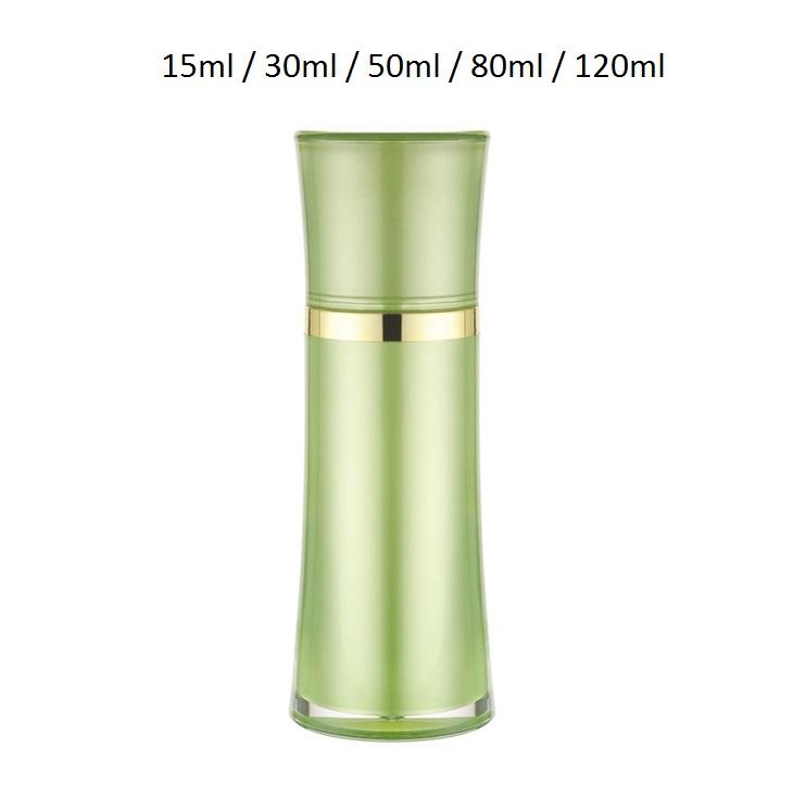 Envase cosmético EC10
