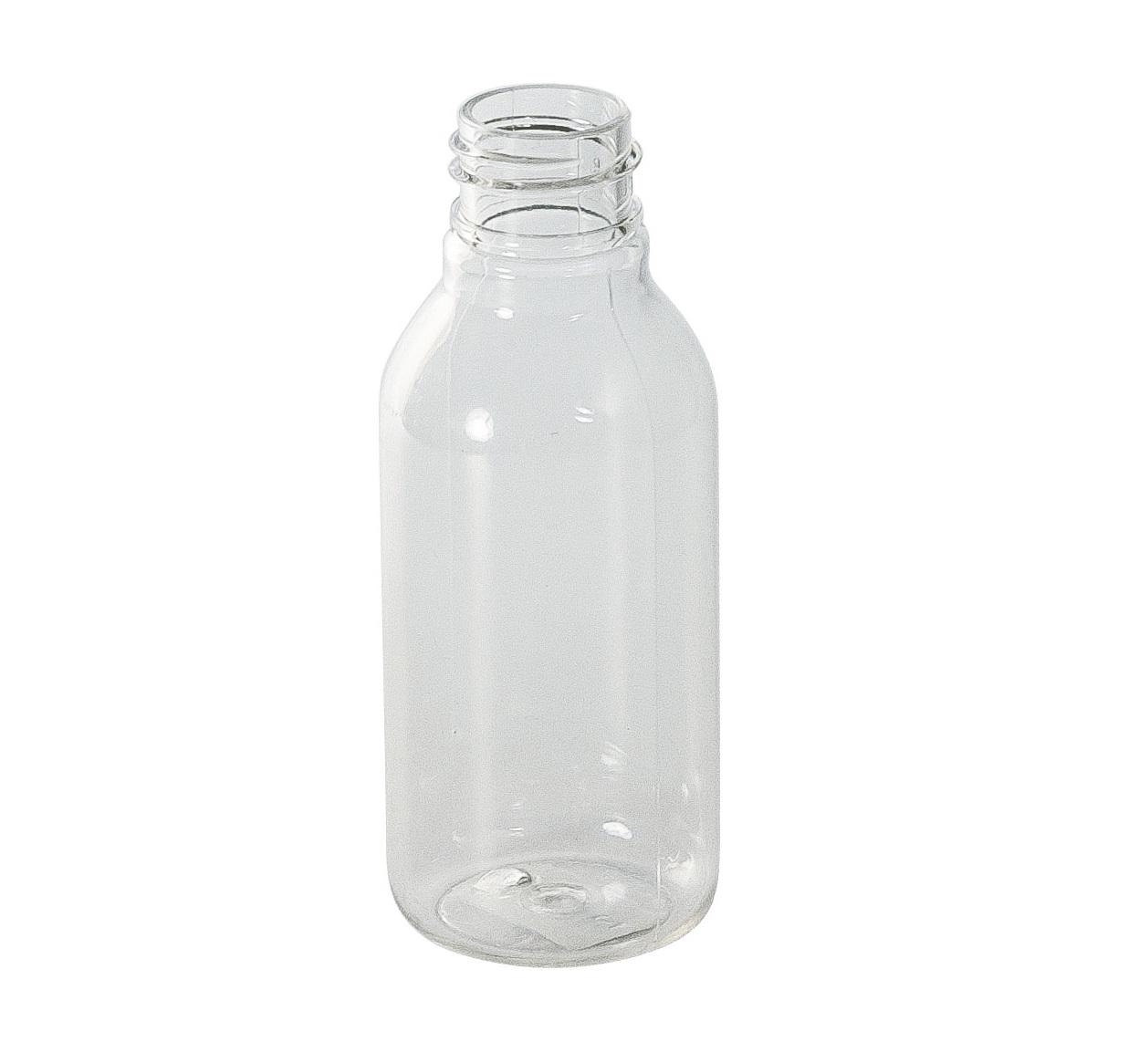 Botella PET 60mL FB122A1AQ 20/410