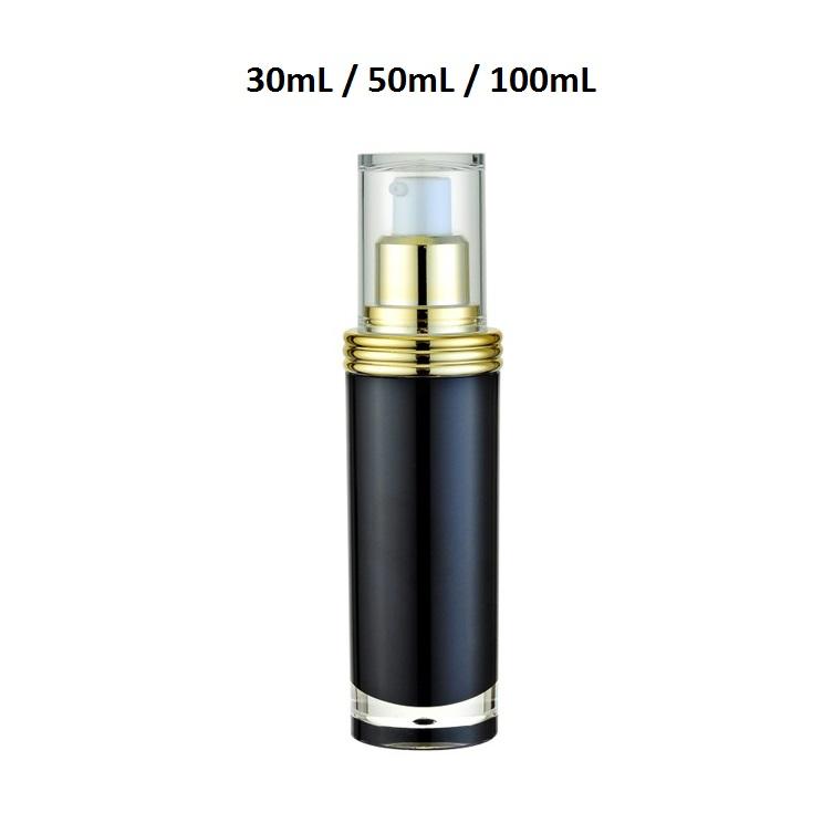 Envase cosmético EC46