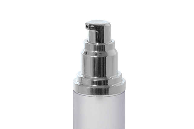 Envase cosmetico airless serie b stock