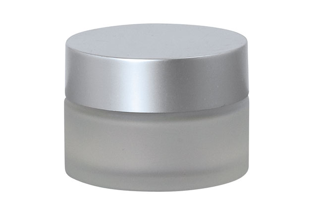 Tarro cristal stock