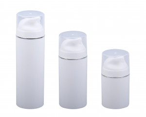 Envase Airless 50mL AR50O1AP 100mL AR100O1AP 150mL AR150O1AP