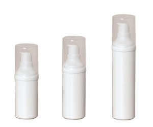 Envase Airless 20mL AR20S1AJ 30mL AR30S1BJ 50mL AR50S1KJ