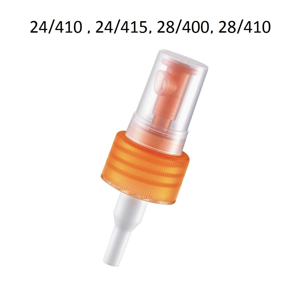 Bomba pulverizadora FS607