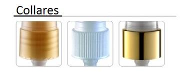 opciones collares FS608