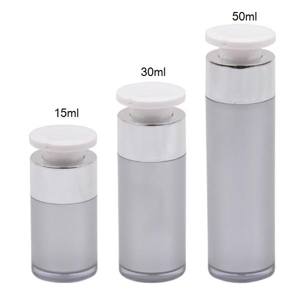 Envase airless AR1530, AR3030, AR5030