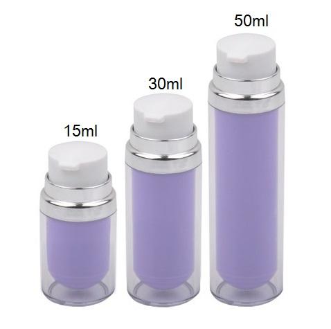 Envase airless AR1532, AR3032, AR5032