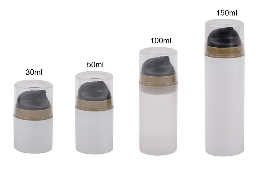 Envase airless AR30O, AR50O, AR100O, AR150O