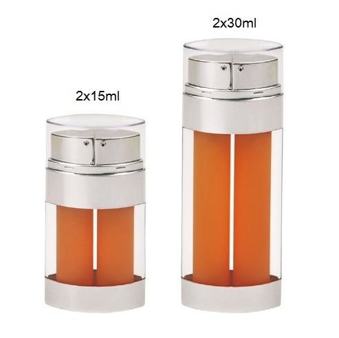 Envase airless AR6026, AR6027