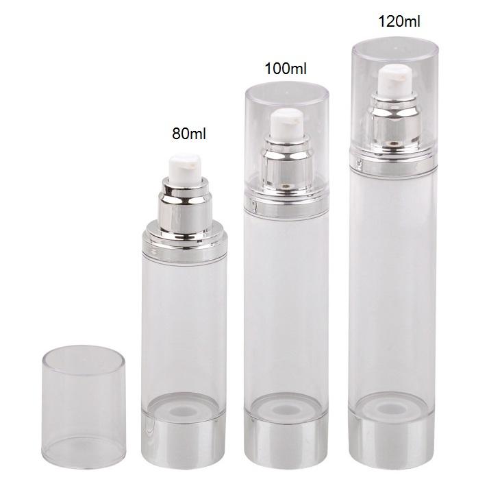 Envase airless AR802, AR1002, AR1202