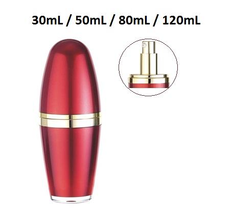 Envase cosmético EC12