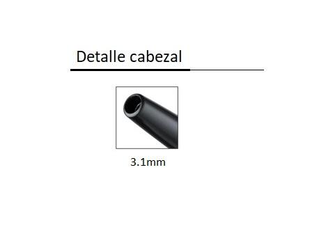 Detalle cabezal FM1151