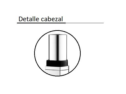 Detalle cabezal FM9104