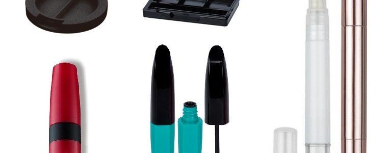 variedad maquillaje