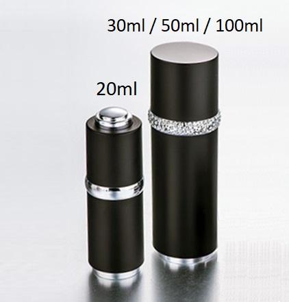 Envase cosmético EC250
