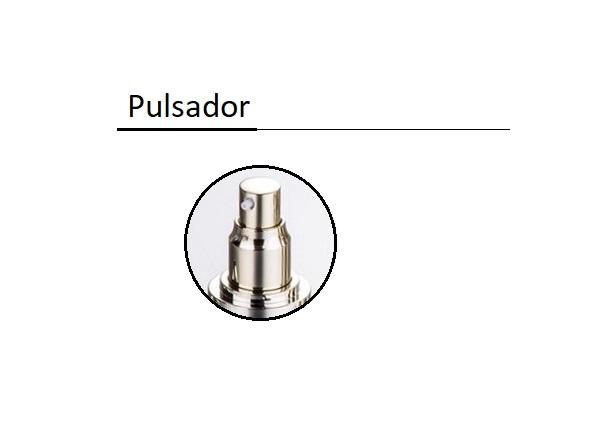 Pulsador EC237