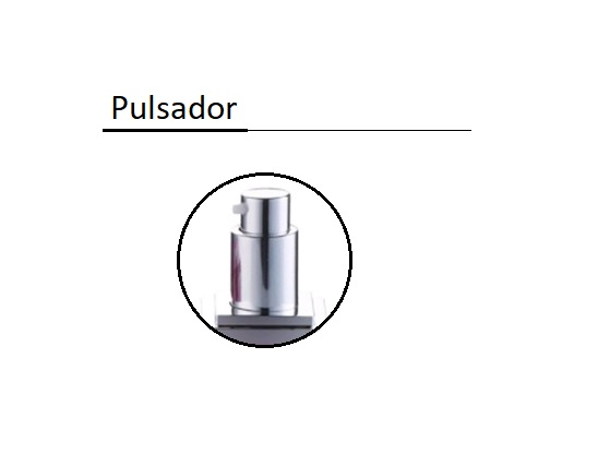 Pulsador EC242