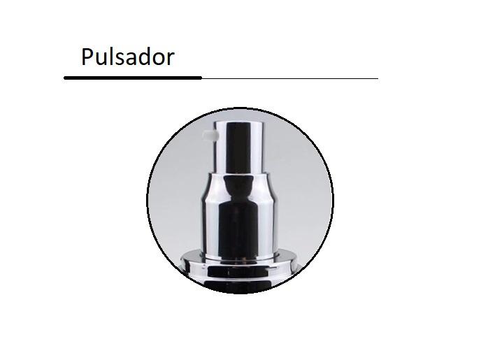 Pulsador EC251
