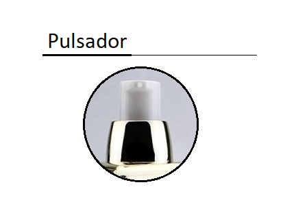 Pulsador EC260