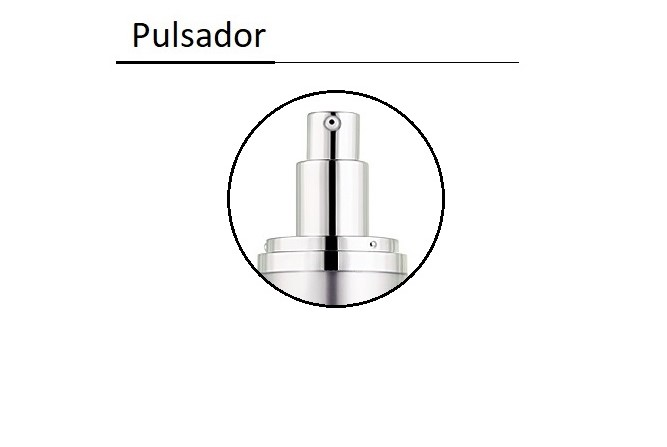 Pulsador EC31