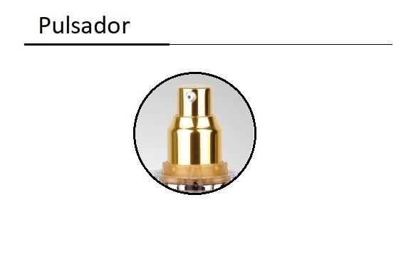 Pulsador EC37