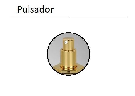 Pulsador EC41