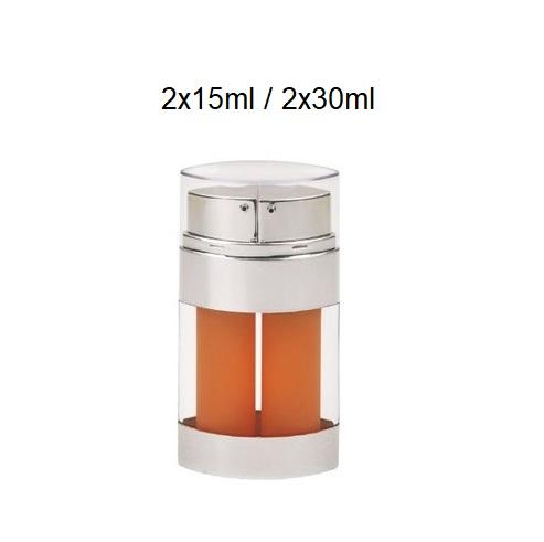 Envase airless AR602