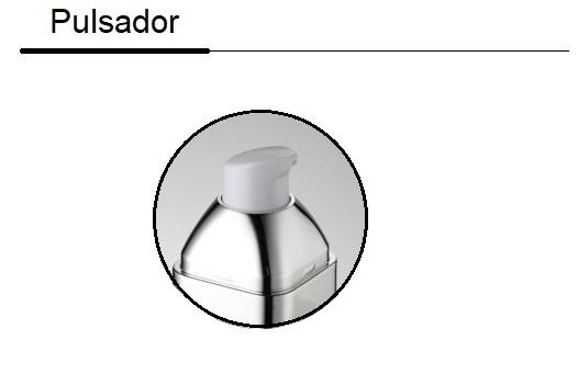 Pulsador AR73