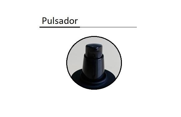 Pulsador EC256