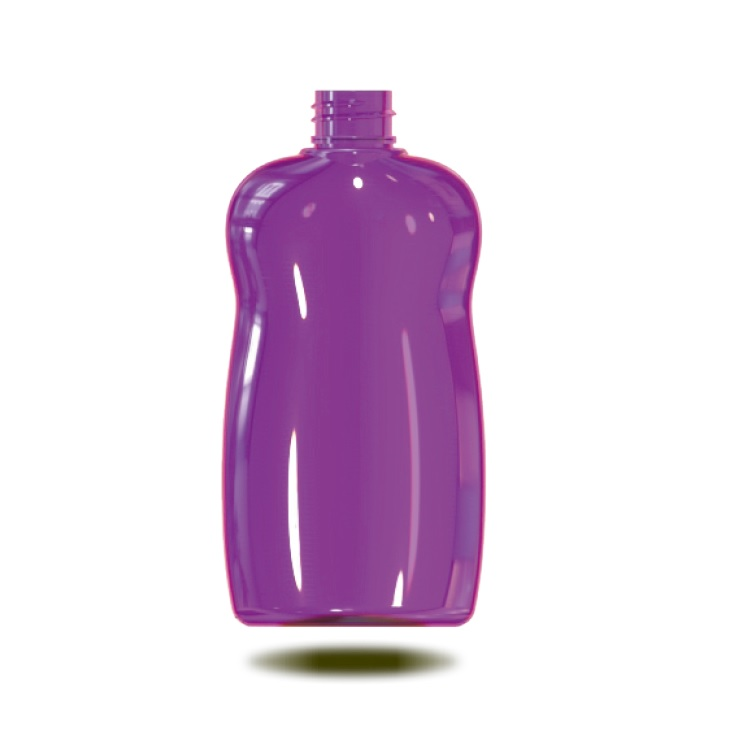 Botella FB322 120mL 20-410