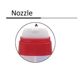 Nozzle Options AR21 ENG