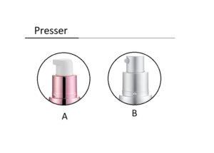 Presser Option ARA