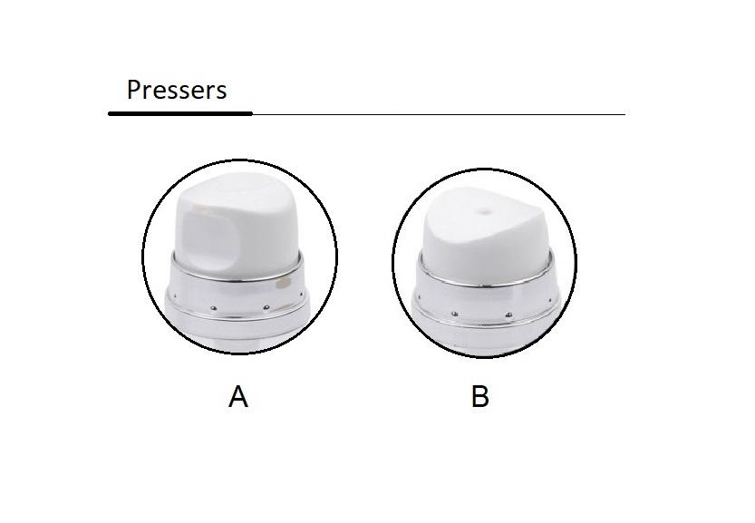 Presser Opions AR901