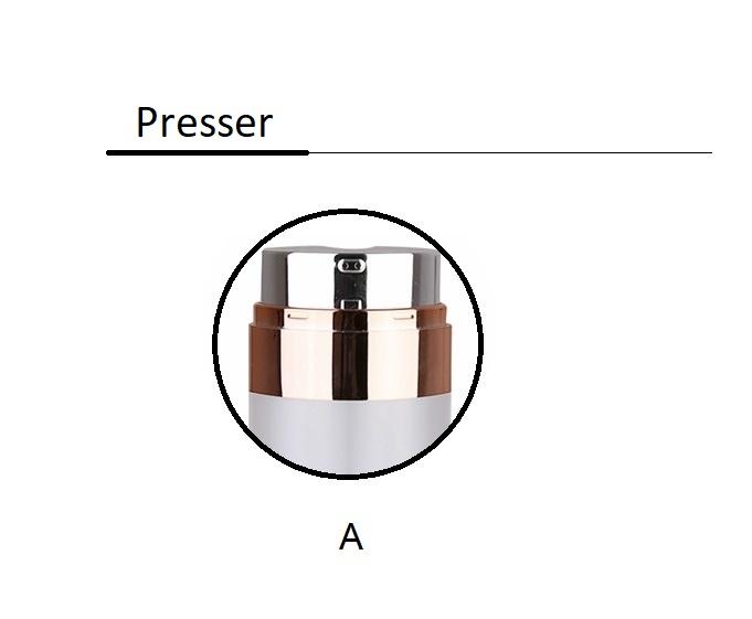 Presser AR602