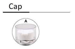 Cap AR32