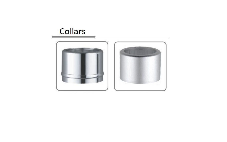 Collar Options FS408 ENG